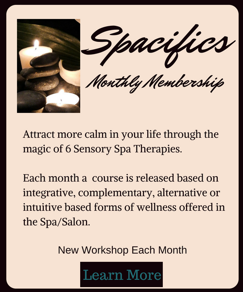 The magic of Blending Spirit with Style. Our programs focus on therapies that calm the overwhelmed mind, shift energy blocks and open your heart to higher brighter frequencies.